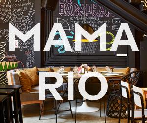 MAMA SHELTER RIO